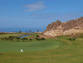 Costa Adeje Golf