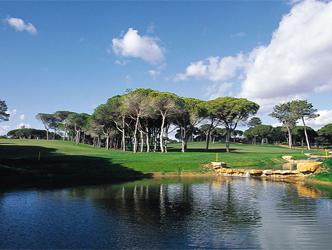 Pestana Vila Sol, Algarve