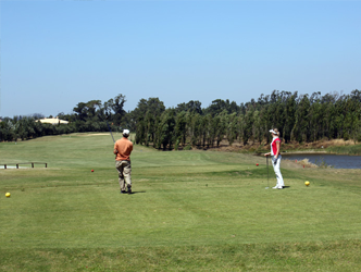 Boka Pestana Beloura Golf