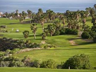Golfdelsur, Tenerife