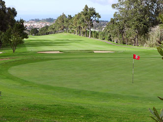 Tenerife Real Golf