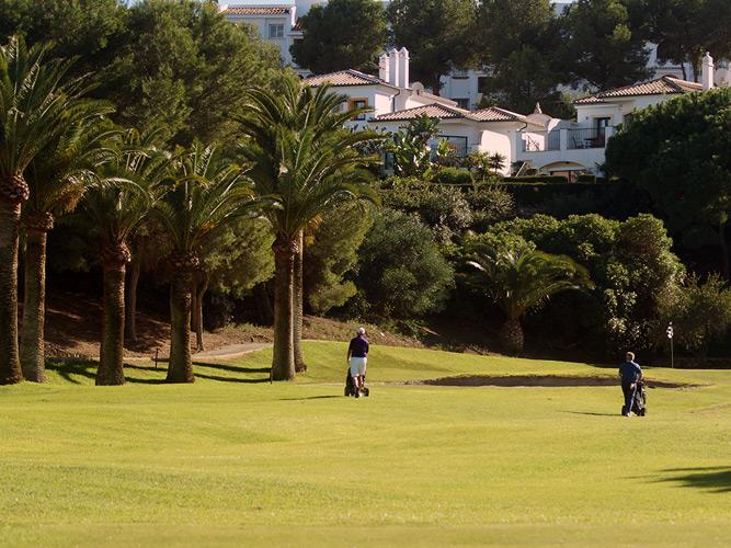 Miraflores, Malaga