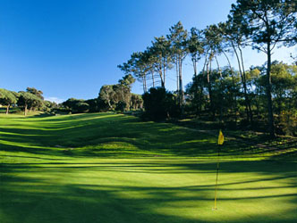 Boka Estoril Golf