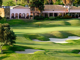 Marbella Golf Country Club Golf