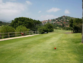 Boka Palmas Real Club Golf