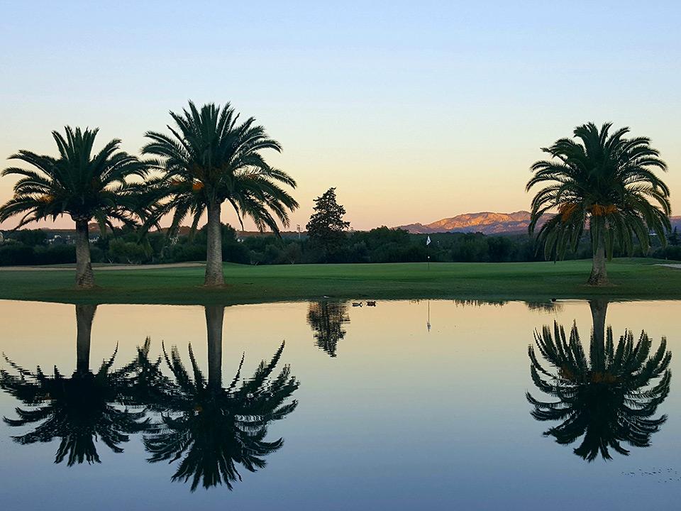 T Golf Country Club Poniente, Mallorca