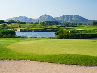 Boka Emporda Forest Golf