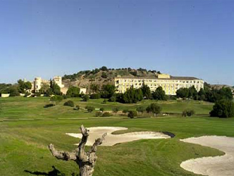 Boka Montecastillo Golf