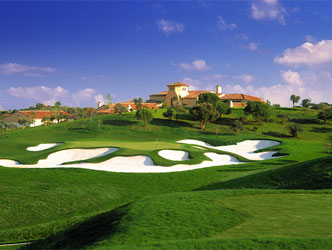 Boka Monte Rei North Golf