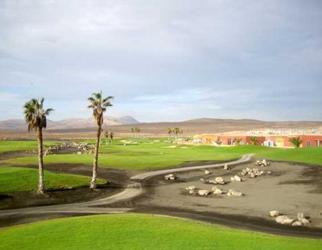 Salinas de Antigua, Fuerteventura