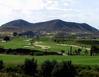 Boka Lorca Golf
