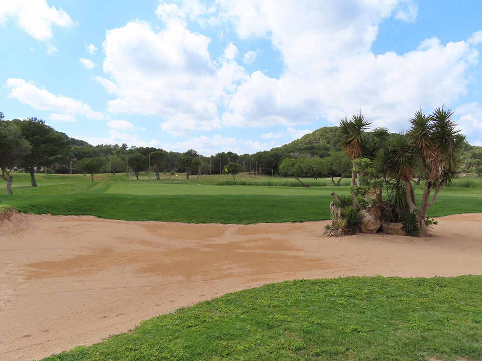 Boka Son Parc Golf
