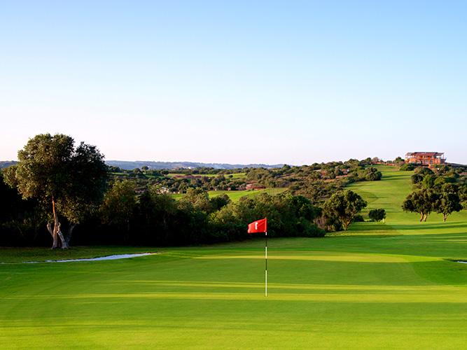 Espiche, Algarve