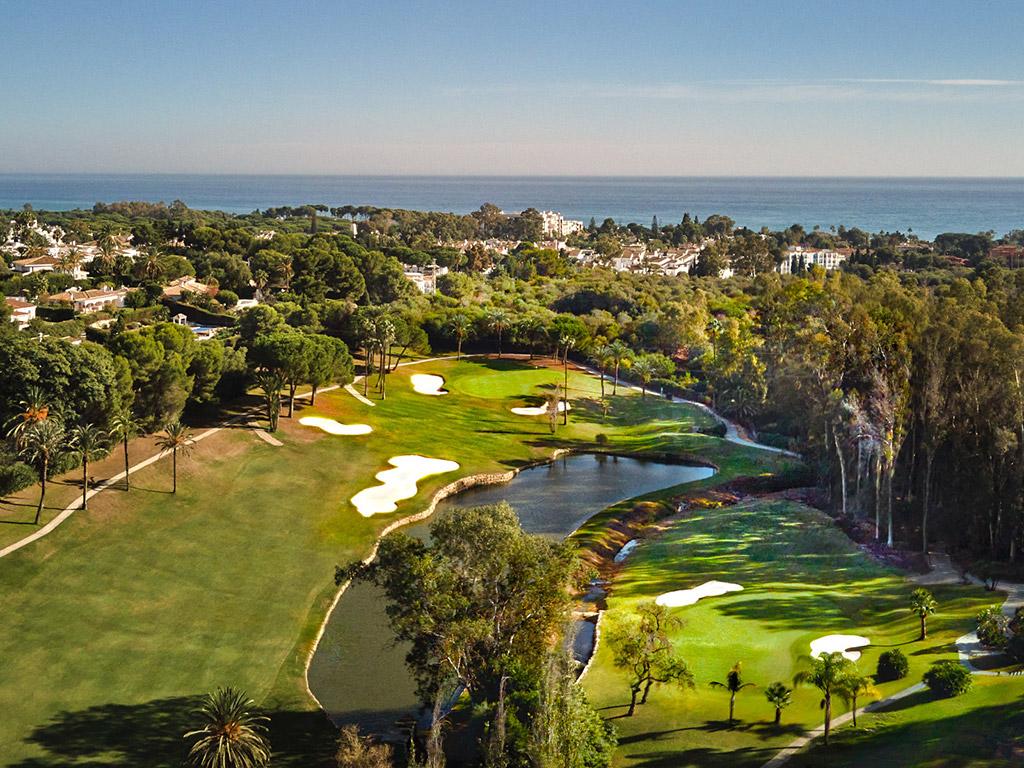 El Paraiso, Malaga