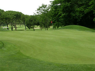 Vallromanes Golf