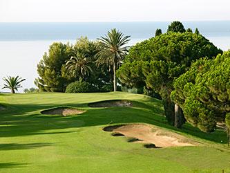 BokaLlavaneras Golf BarcelonaGolf