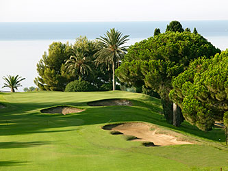 Llavaneras Golf Barcelona, Barcelona