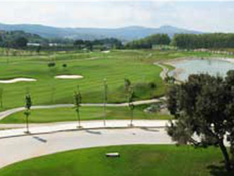 Boka La Roca Golf