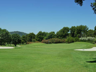 Boka Son Servera Golf