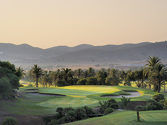 Boka La Manga North Golf