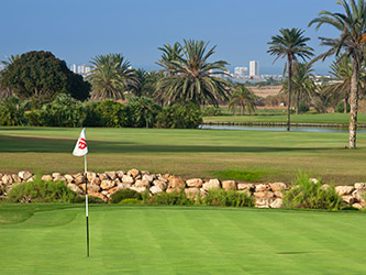 La Manga South Golf