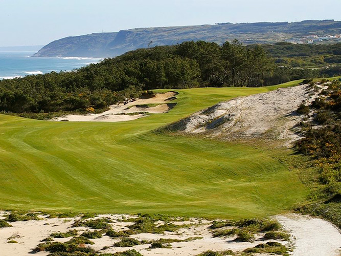 Boka West Cliffs Golf