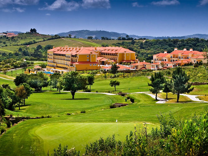 Dolce Camporeal Golf