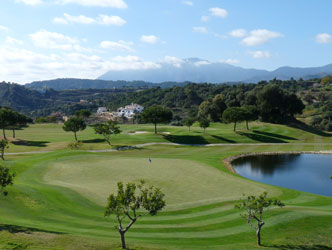 Boka Marbella Club Resort Golf