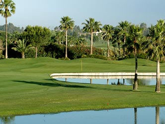 Sevilla Real Golf
