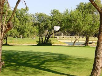 Novo Sancti Petri Course A-Sea and Pines, Cadiz
