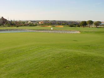 Novo Sancti Petri Course B-Centre, Cadiz