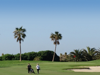 Boka Costa Ballena Golf