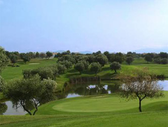 Boka Panoramica Golf