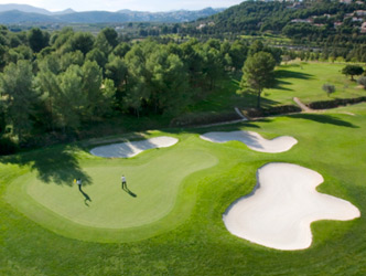Boka La Sella Golf