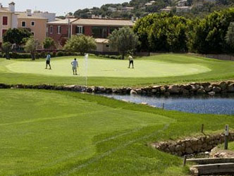 Bendinat Real Club Golf