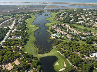 Quinta do Lago North Golf