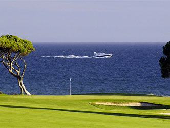 Vale do Lobo Ocean Golf