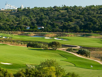 Oceanico Faldo Course Golf