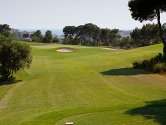 Lumine Hills South Golf