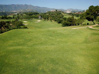 Palmas Real Club Golf