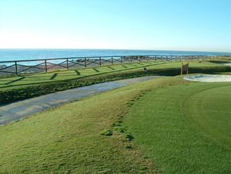 Guadalmina North Golf