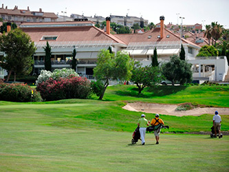 Altorreal Golf
