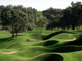 San Roque New Golf