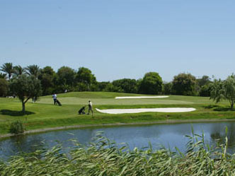 Playa Serena Almeria Golf