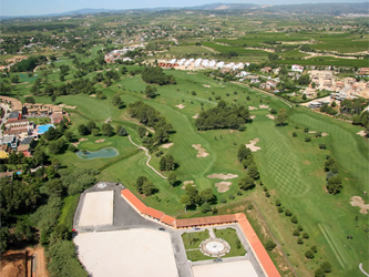El Bosque Golf