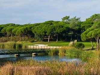 Quinta do Lago South Golf