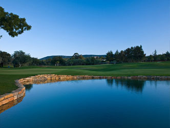 Quinta do Lago Laranjal Golf