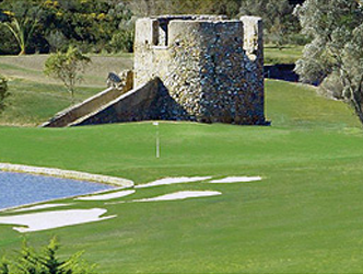 Penha Longa Atlantic Championship Golf