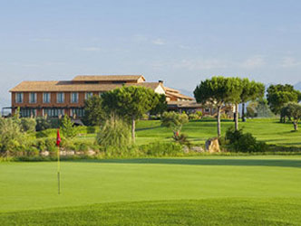 peralada golf club is a magnificent course boasting a five star hotel with wine spa and the of peralada