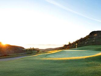 Salobre Old (South)Golf